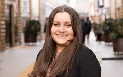 Aliby stärker upp med ERP kompetens