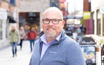 Vi välkomnar en ny konsult inom agil coachning på Aliby i Göteborg!